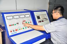 局放超高压试验系统