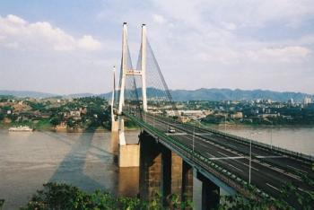 桥梁电线电缆安装