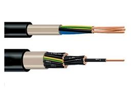 控制电线电缆